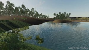 The Plantation for Farming Simulator 19