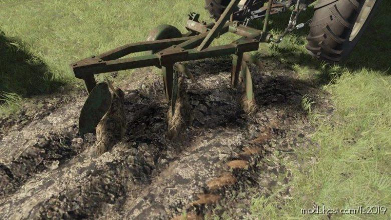 Unia 3 for Farming Simulator 19
