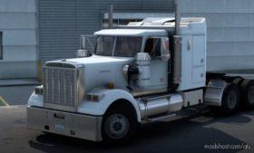 Autocar AT64F The Legend V2.7 for American Truck Simulator