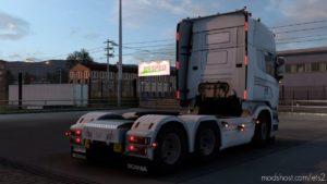 Jetta 2000 Addon For RJL [1.40] for Euro Truck Simulator 2