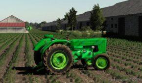 Ursus C360 Giga Pack for Farming Simulator 19