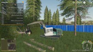LP19 V1.2 for Farming Simulator 19