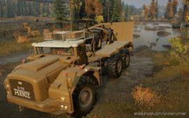 Type S-100 for SnowRunner