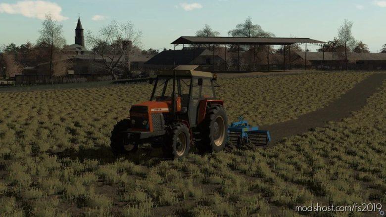 Ursus 4CYL Pack Full Sounds Pack (Prefab) for Farming Simulator 19
