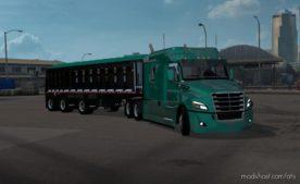 The Cobra Triaxle Dump [1.40] for American Truck Simulator