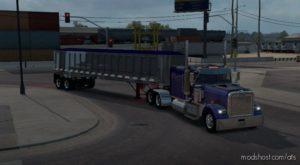 The Travis END Dump [1.40] for American Truck Simulator
