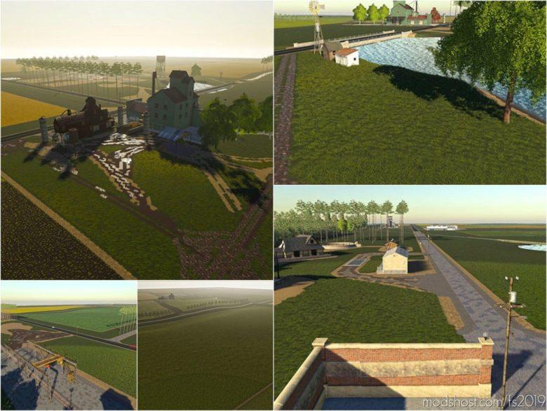 Avon V1.4 for Farming Simulator 19