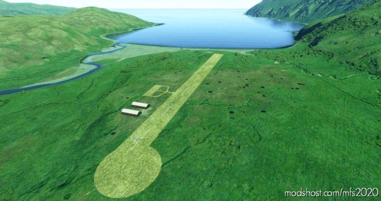 Wwii Holtz BAY Airstrip – Attu, Alaska V1.1 for Microsoft Flight Simulator 2020