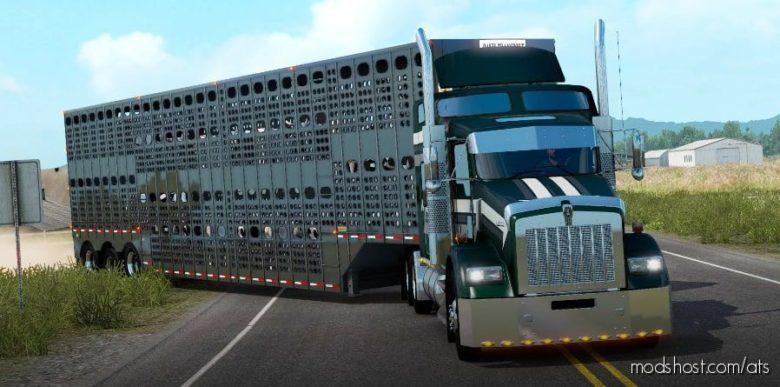 Merrit Livestock Ownable [1.40] for American Truck Simulator