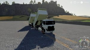 UD TAR for Farming Simulator 19