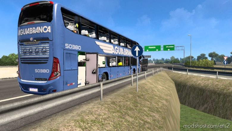 NEW – G7 1800 – DD [1.40] for Euro Truck Simulator 2