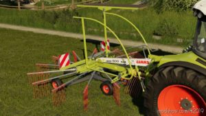 Claas Liner 500 Profi L for Farming Simulator 19