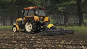 Agromet Jawor U238 Reciprocating Harrow for Farming Simulator 19