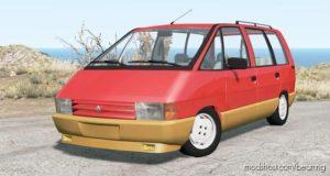 Renault Espace 2000 GTS (J11) 1984 for BeamNG.drive