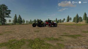 XRC CAN AM X3 Turbo for Farming Simulator 19