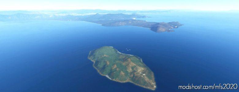 Fitzroy Island (Yfzi) for Microsoft Flight Simulator 2020