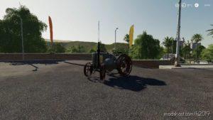 Lanz Bulldog HR5 for Farming Simulator 19