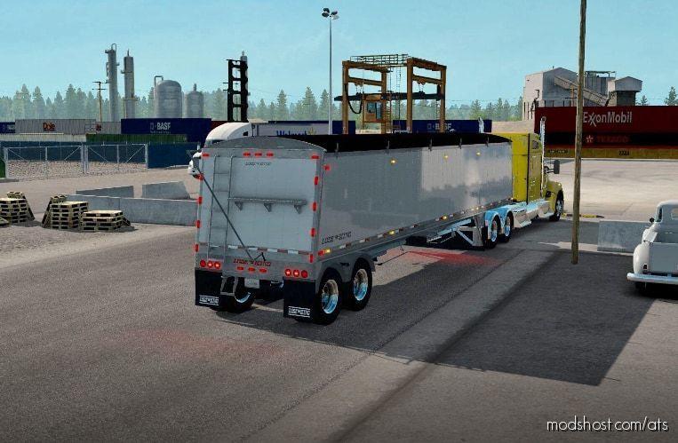 Lodeking Distinction [1.40] for American Truck Simulator