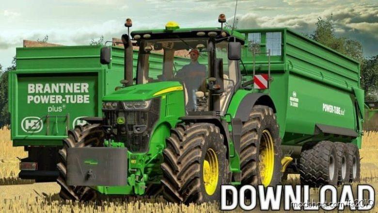 Vepar19 Reshade Settings for Farming Simulator 19