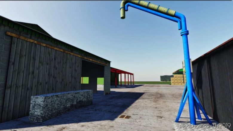 Cuma Bretonne for Farming Simulator 19