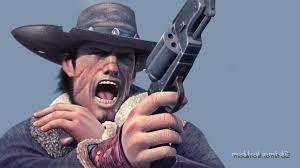 RED Dead Revolver Soundtrack for Red Dead Redemption 2