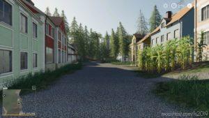 Green Forest for Farming Simulator 19