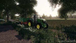 John Deere 6R Sound Pack (Prefab) for Farming Simulator 19