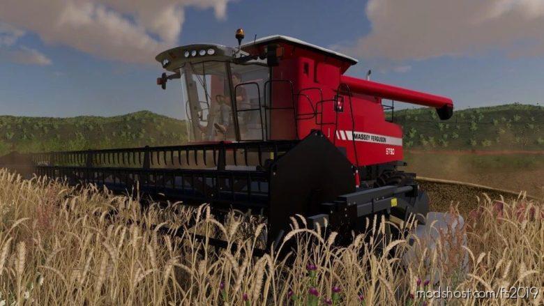 Massey Ferguson ATR Series Pack for Farming Simulator 19
