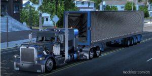 The Ruler Custom Pete 389 [1.40 – 1.39] for American Truck Simulator