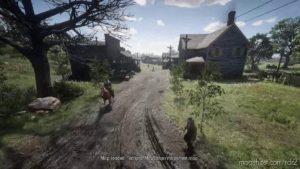 Map Editor V0.1.6.1 for Red Dead Redemption 2