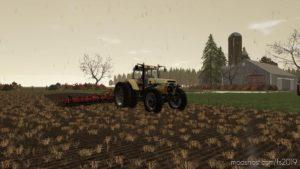 Legacy Township V2.0 for Farming Simulator 19