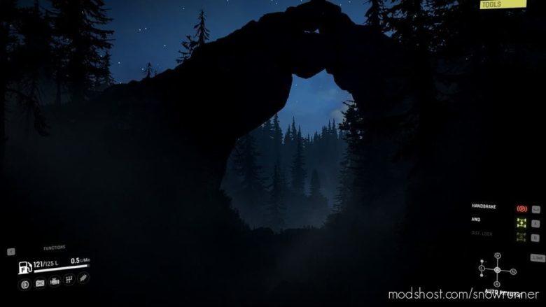 Badlands 2 Remake – A Pix3Lmonkey Map for SnowRunner