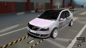 Dacia Logan 2011 [1.40] for Euro Truck Simulator 2