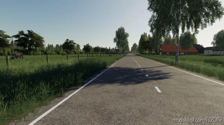 Hollandscheveld Maizeplus Version for Farming Simulator 19