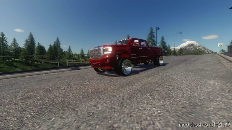 Durtymax Jack's Lucifer for Farming Simulator 19