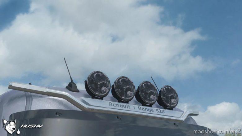Hella Luminator LED [1.40] for Euro Truck Simulator 2