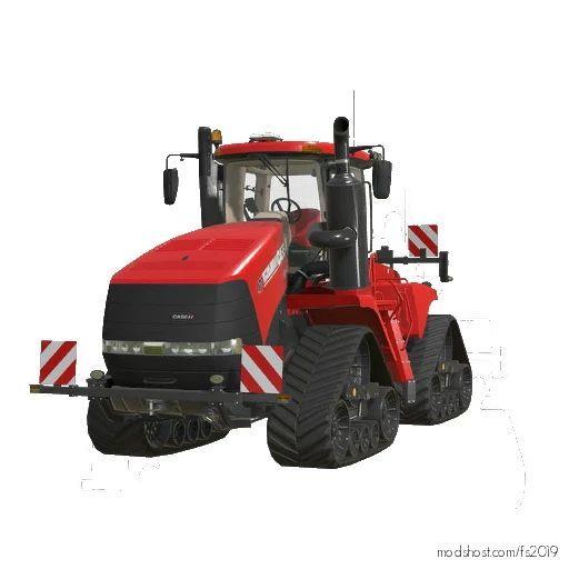 Case Quad Track 1000ST for Farming Simulator 19