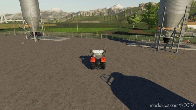 Vehicle Camera Autozoom for Farming Simulator 19