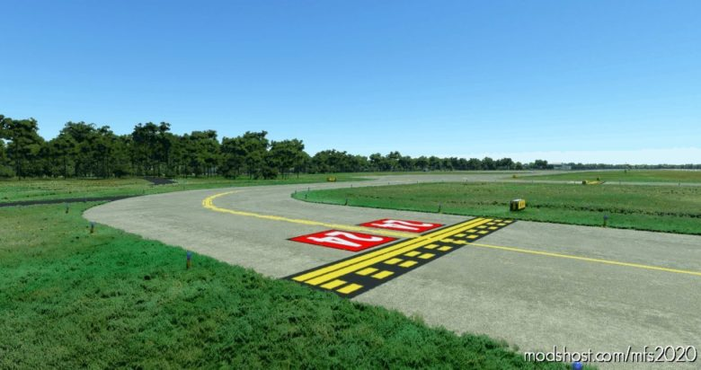 Proflight – Kmvy – Martha'S Vineyard for Microsoft Flight Simulator 2020