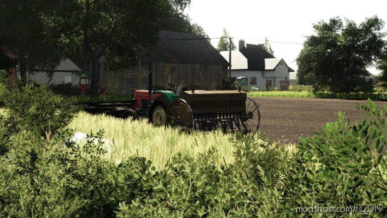 S-014 for Farming Simulator 19