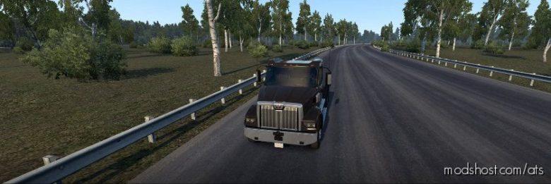 US 24 Extension V1.1 for American Truck Simulator