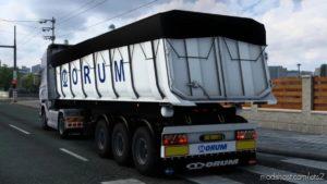 Orum Trailer [1.40 – 1.41] for Euro Truck Simulator 2