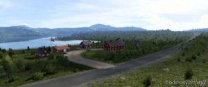 Finnmark Mod V0.3 Beta [1.40] for Euro Truck Simulator 2