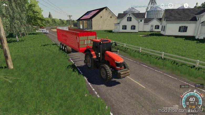 Pye's Farm for Farming Simulator 19