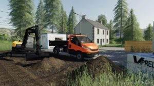 Felsbrunn Edit TP for Farming Simulator 19