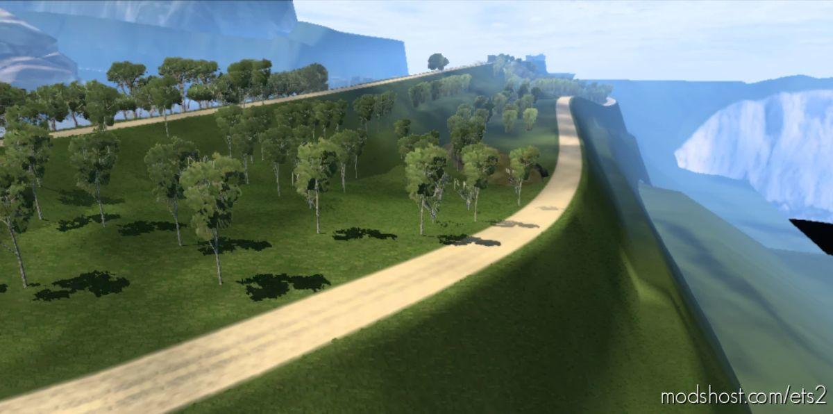 Project Katashime [1.40] for Euro Truck Simulator 2
