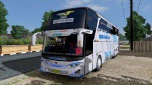 Jetbus 3+ UHD [1.40] for Euro Truck Simulator 2