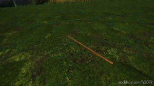 Rake for Farming Simulator 19