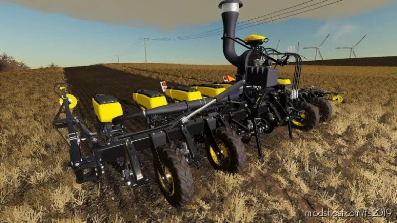 Väderstad Tempo V8 Manure for Farming Simulator 19