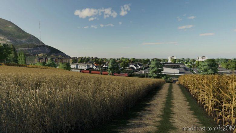 LA Cote Basque TP Beta for Farming Simulator 19
